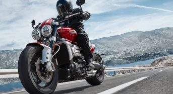 Triumph Rocket 3 2019 – Novidades e Lançamento da Nova Moto