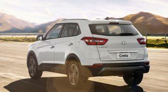 Hyundai Creta 2020 – Características, Especificações