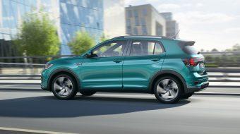 Recall Volkswagen T-Cross 2019 – Problema no Eixo Traseiro